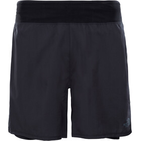 The North Face Better Than Naked Long Haul 7 Run Shorts Men TNF Black